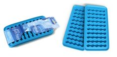 Bottled Water Ice Cube Trays - perfect!