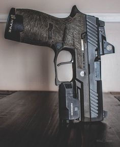 Want to load your magazines faster and easier without wearing out your thumbs? RAE Industries is your HERO! Get yours now and experience loading magazines without pain. Tactical Equipment, Tactical Gear, Tactical Survival, Weapons Guns, Guns And Ammo, Sig P320, Sig Sauer, Protection Rapprochée, Shooting Guns