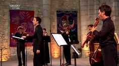 "Johann Sebastian Bach: Cantatas BWV 82 ""Ich habe genug"" & BWV 170 ""Vergnügte Ruh, beliebte Seelenlust"" – Damien Guillon • http://facesofclassicalmusic.blogspot.gr/2015/03/johann-sebastian-bach-cantatas-bwv-82.html"