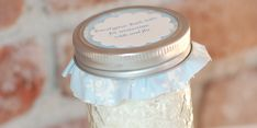 Eucalyptus Bath Salts for wintertime colds and flu
