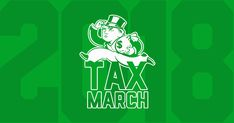 Join us on April 15th to continue the fight for an economy that works for all Americans, not just the wealthy few: TaxMarch.org