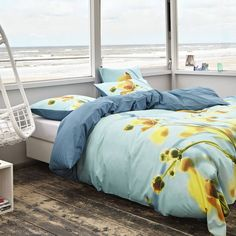 mille floral duvet set by idea home co | notonthehighstreet.com