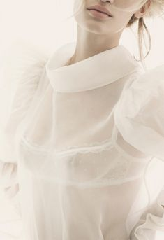 {this is glamorous} : adventures in love, design, fashion, home decor, food and travel: {sheer romance: white lace + soft light}