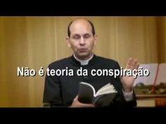 Papa é à favor da Nova Ordem Mundial