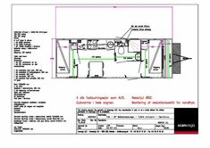 Malthus 730 Boligvogn / Brakke, Bergen   FINN.no Bergen, Floor Plans, Ford, Ads, Floor Plan Drawing, House Floor Plans, Mountains