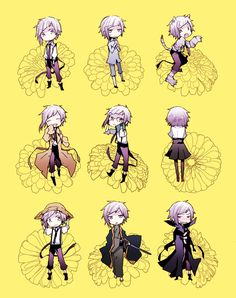 Read Atsushi from the story Ảnh Bungou Stray Dogs (or somethings) by -_CallmeMayu_- (Mèo~) with 265 reads. Stray Dogs Anime, Bongou Stray Dogs, Bungou Stray Dogs Atsushi, Manga, Anime Love, Game Art, Chibi, Beast, Detective