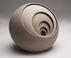 modern ceramics -