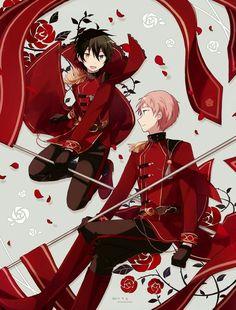 Valkyrie Sweet Dreams Love, Mika Kagehira, Anime Art Fantasy, Star Wallpaper, Fanarts Anime, Shining Star, Ensemble Stars, Game Character, Manga Art
