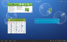 Take more than notes on your tablet with Evernote