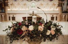 Wedding Florist Athlone and Westmeath Wedding Ceremony Flowers, Rose Wedding, Wedding Day, In Bloom Florist, Church Flowers, Second Weddings, Wedding Memorial, Wedding Accessories, Floral Wreath
