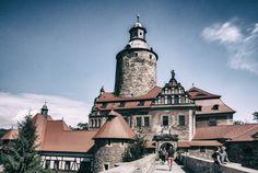 Zamek Czocha, Polska #Polskie zamki