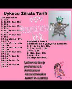 No photo description available. Crochet Baby Toys, Crochet Birds, Crochet Circles, Crochet Animals, Amigurumi Patterns, Amigurumi Doll, Crochet Doll Pattern, Crochet Patterns, Knitting Projects