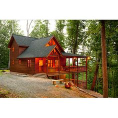 Escape to Blue Ridge Cabin -- Sweet Seclusion