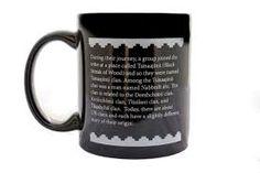 Image result for Black mug
