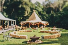 boho tipi wedding | The Robertsons Photography …