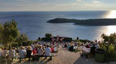 Exclusive folklore performance in scenic Park Orsula setting in Dubrovnik. #AdriaticDMC #dubrovnik #WindSurf #WindStarCruises #windstarcruiseship #Adriatic #mediterranean #croatia #ParkOrsula #FALindo  www.AdriaticDMC.hr