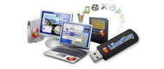 Découvrez dans ce tutoriel LiberKey un Gestionnaire d'applications portables très utile.