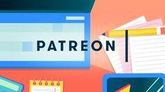 Patreon Rebrand http://motionographer.com/quickie/patreon-rebrand/?utm_campaign=coschedule&utm_source=pinterest&utm_medium=Justin&utm_content=Patreon%20Rebrand