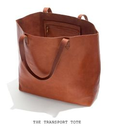 The tote to end all totes. <3