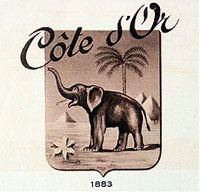 Côte d'Or logo