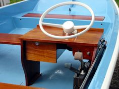 Side Rails Classic 13 Boston Whaler Oem Style Boats