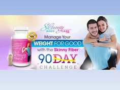 Send your weight loss into overdrive...check out the Skinny Fiber 90 Day Challenge. Watch the quick video to see for yourself how Skinny Fiber works to help your body burn excess body fat safely and quickly  without side effects. http://nomorespillage.skinnyfiberplus.com/ Order now as a Preferred Customer and received a bottle of Ageless Anti-Aging Serum absolutely FREE!!! That's a 60.00 value...FREE!!! This offer is for a limited time, so act quickly! Who needs Botox when you've got…