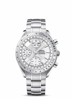 5696091e02 The Speedmaster cronograph was created in 1957. From its inception it has  been known for