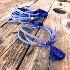 ΜΑΡΤΥΡΙΚΑ ΜΕ ΔΕΡΜΑΤΙΝΟ ΚΟΡΔΟΝΙ - ΚΩΔ: P24-CELFIE Bracelets, Leather, Jewelry, Fashion, Bangles, Jewellery Making, Moda, Jewels, Fashion Styles