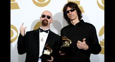 52nd GRAMMY Winners: Judas Priest | GRAMMY.com