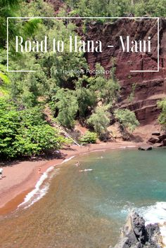 The very best stops on the Road To Hana, Maui, shared on my blog
