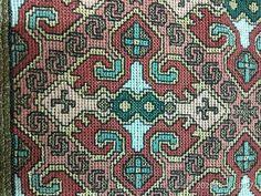 Cross Stitch Patterns, Cross Stitches, Crochet Diagram, Bohemian Rug, Embroidery, Charts, Decor, Needlepoint, Graphics