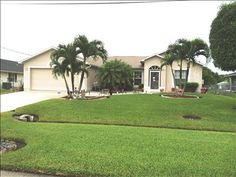 5458 NW Empress Circle, Port St Lucie, FL, USA, 34983 shared via RESAAS