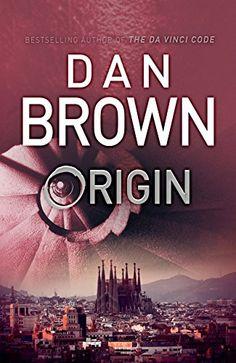 """""""Origin"""" (Robert Langdon Book 5) by Dan Brown - Kindle Edition  Transworld Digital"""