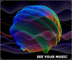 24 Best Audio Visualizers images in 2015 | Audio, After