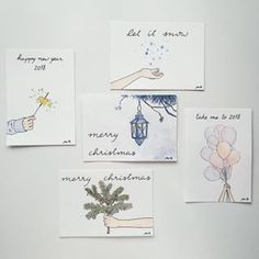 Here they are, my first postcards for sale! There will be only 10 cards so far, two of each of these motives. Grab them while you can. Visit my etsy shop to purchase them ❤️ Postcards For Sale, Pencil Writing, Berlin, Merry Christmas, My Etsy Shop, Place Card Holders, Instagram, Merry Little Christmas, Wish You Merry Christmas