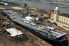 Essex Class, Uss Intrepid, Rubber Raincoats, Submarines, Aircraft Carrier, Us Navy, Battleship, Usmc, Alaska