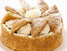 dulce de leche cake on Pinterest | Dulce de leche, Cakes and Mousse ...