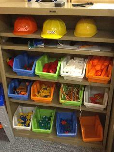 BUILDERS building supplies-Melissa Yoder
