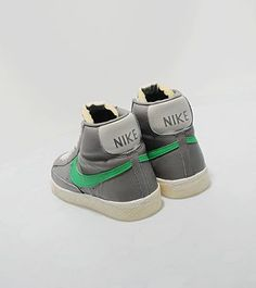Nike Blazer Hi Vintage