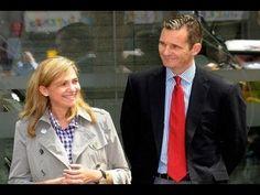 El juez Castro imputa a Cristina de Borbón en el Caso Nóos