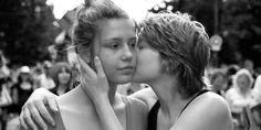 ebenholts lesbisk verklighet