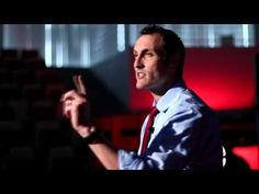 Toxic culture of education: Joshua Katz at TEDxUniversityofAkron - YouTube
