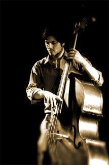 The Hot Club of San Francisco - gypsy jazz.