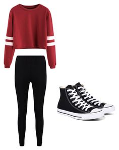 Designer Clothes, Shoes & Bags for Women Cute Teen Outfits, Cute Outfits For School, Teenage Girl Outfits, Cute Comfy Outfits, Girls Fashion Clothes, Teen Fashion Outfits, Pretty Outfits, Stylish Outfits, Cool Outfits
