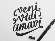 """Veni Vidi Amavi: """"i came. i saw. i loved."""" Like & Repin. Noelito Flow. Noel http://www.instagram.com/noelitoflow"""