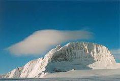 various summits of Olympus