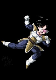 Gohan planet Namek | Dragon Ball Z | Pinterest | Dragon ...