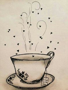 Teacup.,