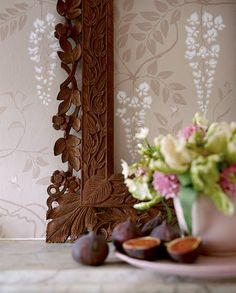 ce47786a 'Details 21' by Lucyina Moodie - Interior Stylist Ornate Picture Frames,  Hair Falling