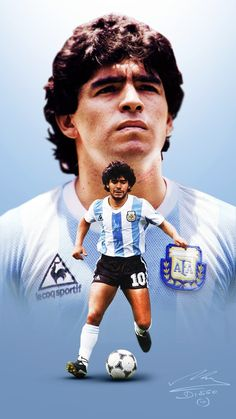 Maradona Tattoo, All Star, Diego Armando, Cristiano Ronaldo Lionel Messi, Football Wallpaper, First Love, Cinema, Soccer, Messi Argentina